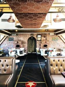 Photo of inside Carpathia bar, 30 James Street