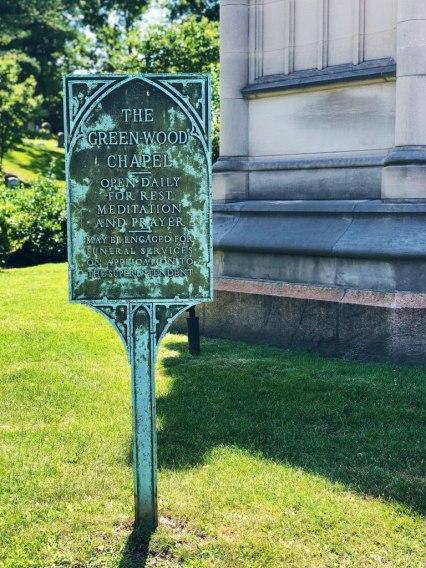 Alternative new york green-wood cemetery 2
